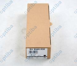 Adapter OM SV 9340.530 32A 690V 45x208mm TS45A zaciski sprężynowe 1,5-6mm2