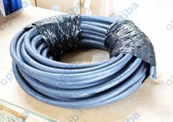 Wąż MHE1350S EPDM 12,7x21,5mm 50m czarny