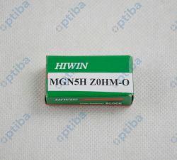 Wózek miniaturowy MGN 05 HZ0HM