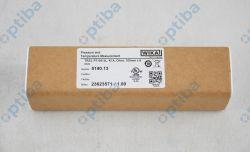 Termometr rezystancyjny wersja kompaktowa TR33 PT100-3w kl.A 100x6mm bez przyłącza 31206684