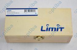 Poziomica 07490154 150mm wartość podziałki 0,05mm
