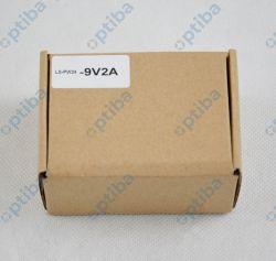 Zasilacz impulsowy LS-PW24-9V2AV 9VDC 2A 18W