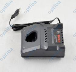 Ładowarka cyfrowa 2607226219 GAL 12V-40 do akumulatorów litowo-jonowych o napięciu 10,8V i 12V