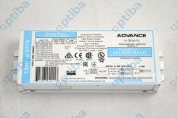 Statecznik elektroniczny PureVOLT IUV-2S60-M4-LD do lamp UV-C TUV PL-L HO 35W-60W-95W i 4P-SE 75W-145W