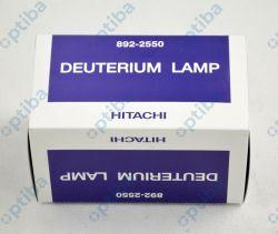Lampa do chromatografu VWRIHITA892-2550