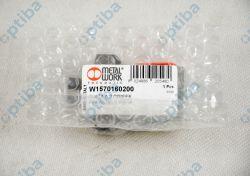 Chwytak 2-szczękowy równoległy W1570160200 P2-16