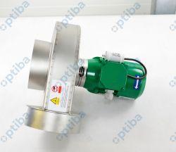 Wentylator promieniowy LFS-2-160/62-018S AP HT 230V 2800obr/min