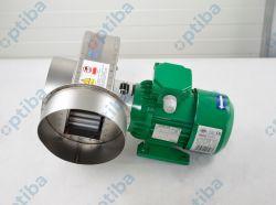 Wentylator promieniowy LFS-2-180/62-055T AP HT 400V 2800obr/min 550W
