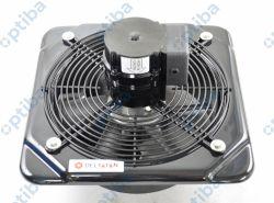 Wentylator osiowy 250/R/6-6/50/230VAC; 1440 m3/h