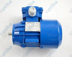 Silnik SKH 56-4B2 B14/2 P-0.09kW n-1500rpm U-230/400V f-50Hz S1 IP54