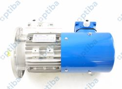 Silnik TMS80B4 B5 PO 0,75kW 1410obr. 230/400V 50Hz PTC
