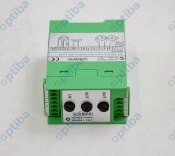 Silnik SCR16PR1