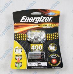 Latarka czołowa Vision Ultra Headlamp 400