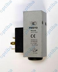 Wyłącznik ciśnieniowy PEV-1/4-B 10773 FESTO