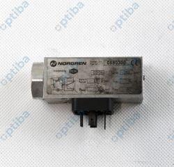 Sygnalizator ciśnienia 880300 NORGREN