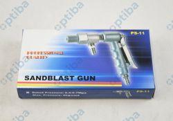 Pistolet do piaskowania PS-11