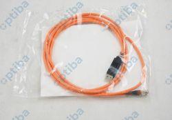 Przewód USB DSL-8U04G02M025KM1 M8 4 piny 2m 6034574
