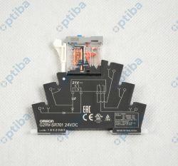 Przekaźnik interfejsowy G2RV-SR701 24VDC