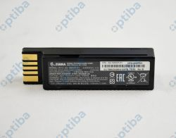 Bateria do skanera 82-166537-01