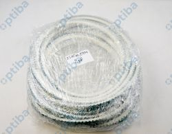 Pas zębaty AT10 5970/25mm kord stalowy PAZ