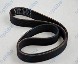 Pas PJ 914 wielorowkowy guma 12 żeber dł.914mm 110247840948