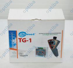Zestaw do detekcji ultradźwiękowej TG-1 WMXXTG1