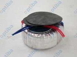 Transforamotr toroidalny TST 250/001 250W/12V
