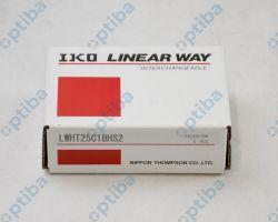 Wózek liniowy LWHT25 C1B HS2