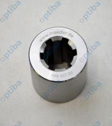 Tuleja wielowypustowa 648 307 00 C45PB Din14 KN26x32x60mm O52mm