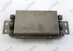 Kaseta analogowa stalowa 13640300A 1X81T METTLER TOLEDO