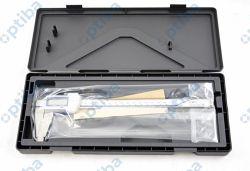 Suwmiarka jednostronna cyfrowa 550-301-20 półwałkowe powierzchnie pomiarowe szczęk umozliwiają pomiary wewnętrzne od 10mm