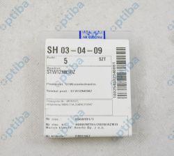 Tranzystor N-MOSFET unipolarny STW12NK90Z 900V 11A 230W TO247