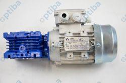 Silnik TMS63B4 B14 0,18kW1310obr 230/400V50Hz PTC