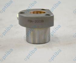 Tuleja prowadząca FBA-20038 20x38mm
