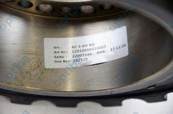 Wkładka elastyczna sprzęgła AC 4 AH NN