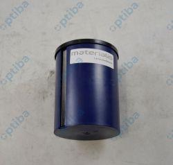 Taśma stalowa precyzyjna 1.4310 0,05x150mm 5m Rm=1500-1700N/mm2