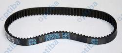 Pas zębaty o półokrągłym zarysie zęba HTD 270-3M-09 Z=90