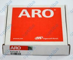 Zestaw naprawczy 637118-C ARO
