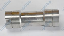 Łącznik - wałek reduktora napędowego 40125 typ masz. S4R/P-1400 4759
