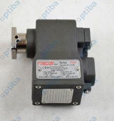 Zawór PXA4 24V DC EExd II°C T4 IP 65