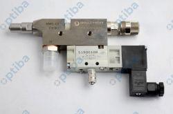 Zawór strumieniowy VMS-02