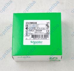 Wyłącznik silnikowy GV2ME08 2,5-4A