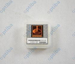 Trzpień pomiarowy talerzykowy M2 A-5004-1387
