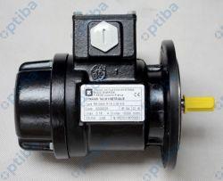 Tachoprądnica DC RE.0444 R1 B 0.06 EG Imax=0.18A nmax=10.000rpm IP54 stała napięciowa 60VDC/1000rpm