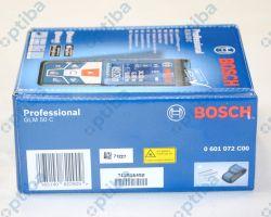 Dalmierz laserowy GLM 50 C 0601072C00