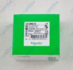 Wyłącznik silnikowy GV2ME16 9-14A