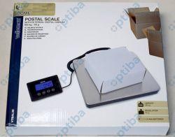 Waga pocztowa z oddzielnym wyświetlaczem 100kg/50g