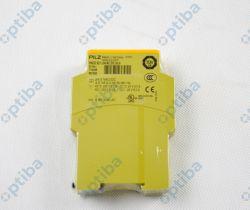 Przekaźnik bezpieczeństwa PNOZ X2.1 24VAC/DC 2n/o 774306
