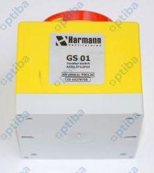 Wyłącznik serwisowy GS01