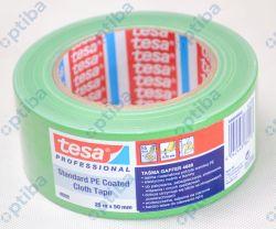 Taśma naprawcza GAFFER PE 50mmx25m zielona 04688-00048-00